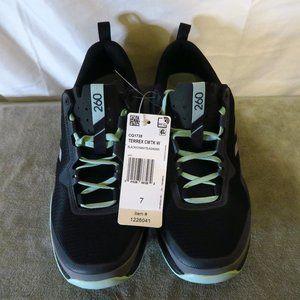 NWT Adidas Outdoor Terrex CMTK-W Walking Shoes